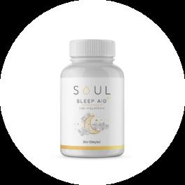 Soul CBD Sleep Aid
